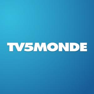 JMJ invité de Patrick Simonin sur TV5 Monde pour Oxygène 3 (12/12/2016)