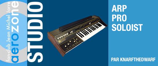 ARP Pro Soloist (1972)