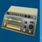 Roland CR 8000