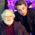 Une collaboration en cours entre Jean-Michel Jarre et Pierre Henry ?!