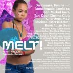 JMJ finalement absent du Melt Festival en Allemagne (Juillet 2016)