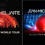 """""""Electronica World Tour"""" 2016/2017 : toutes les infos"""
