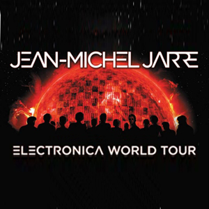 2016 - Electronica World Tour