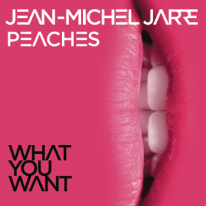 What you want, le clip, avec Peaches et JMJ