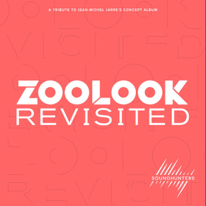 Zoolook revisited, l'album hommage à l'album de JMJ, est sorti en digital
