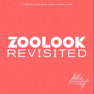 Zoolook revisited, l'album hommage à l'album de JMJ, est sorti en digital