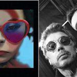 Jean-Michel Jarre a collaboré au nouvel album de Gorillaz à sortir le 28 avril