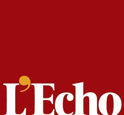 Interview à L'Echo.be (23/04/2016)
