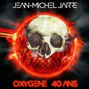 """Oxygène"" de Jean-Michel Jarre a 40 ans (1976-2016)"