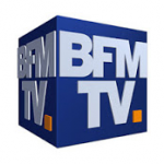 Sujet sur Electronica 2: the heart of noise sur BFMTV (06/05/2016)