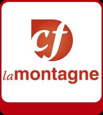 """Interview: """"J'ai pu être dans les premiers, en 68"""" (La Montagne, 22/11/2016)"""