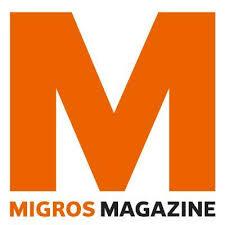 Extrait d'une interview à Migros Magazine (Suisse, 11/07/2016)