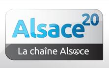 """JMJ interviewé chez la radio """"Alsace 20"""" (13/09/2016)"""