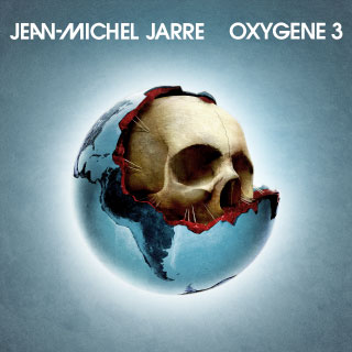 Le 23 novembre, découvrez Oxygène 3 en présence de l'artiste à Paris