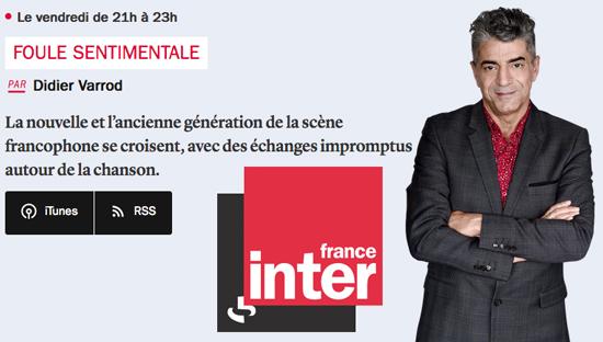 foule-sentimentale-jarre-france-inter-23-09-2016