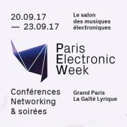 JMJ donnera une conférence de clôture à la Paris Electronic Week 2017