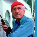 Jacques-Yves Cousteau : la référence idéologique