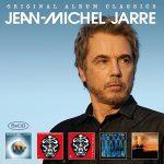 """Coffret """"Original Album Classics Vol.2"""" à paraître le 16 Mars 2018"""