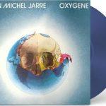 Quatre albums de Jean-Michel Jarre réédités en vinyles colorés