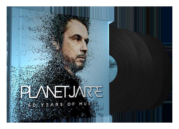 coffret-planet-jarre-4-vinyles