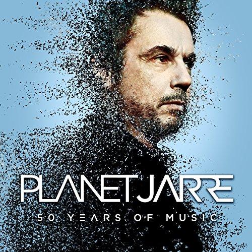 2018 - Planet Jarre - 50 ans de musique