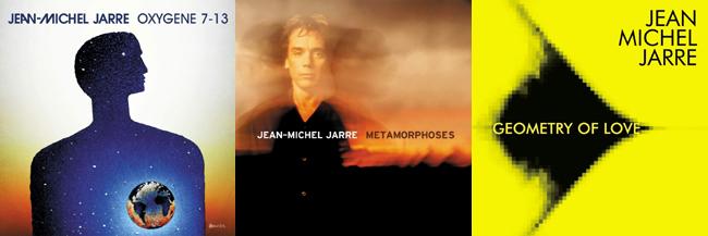 3 autres albums remasterisés à paraître sur CD