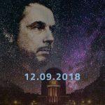 """Le spectacle 360° """"Planet Jarre"""" aura lieu au Planétarium de Hambourg le 12/09/2018"""