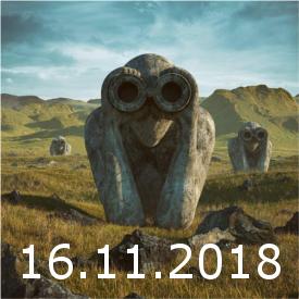 Equinoxe Infinity sort le 16 Novembre 2018