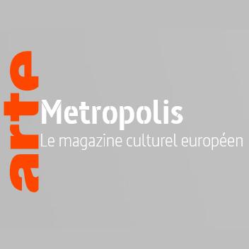 Interview de JMJ dans Metropolis sur Arte le 21/10/2018