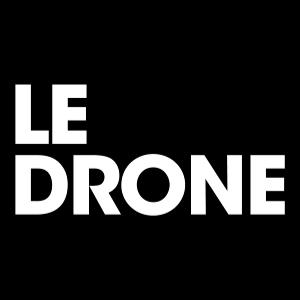 Interview-fleuve au Drone quelques jours avant l'INASOUND