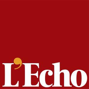 """L'Echo Belge: """"Il faut être optimiste par subversion"""" (18/01/2019)"""