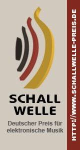 Equinoxe Infinity remporte un Schallwelle Award