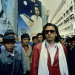 Le 9: Interview de Jean-Michel Jarre sur 40 ans de miracle économique en Chine