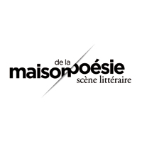 Intervention à la Maison de la Poésie (14/10/2019)
