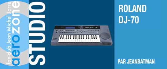 Roland DJ-70 (1992)