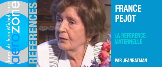 France Pejot (1914-2010)