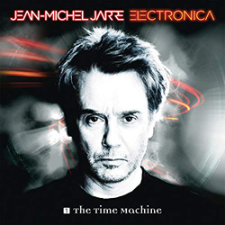 Electronica 1 : the time machine