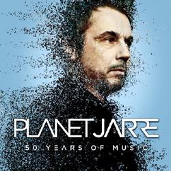 2018 - Planet Jarre