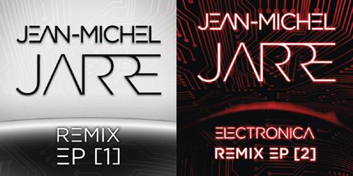 Remix EP [1] et [2]