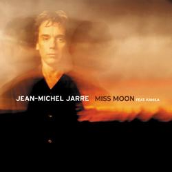 """Nouveau single numérique """"Miss Moon (live)"""" sorti le 03/10/2019"""