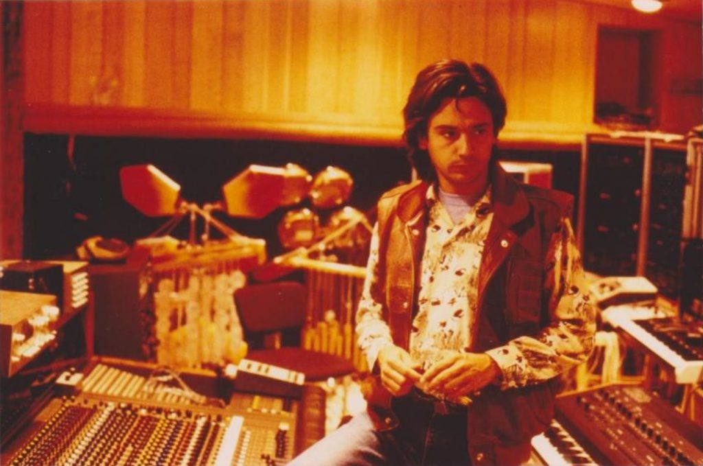 jmj-interview-1982-Francois-grapard-studio