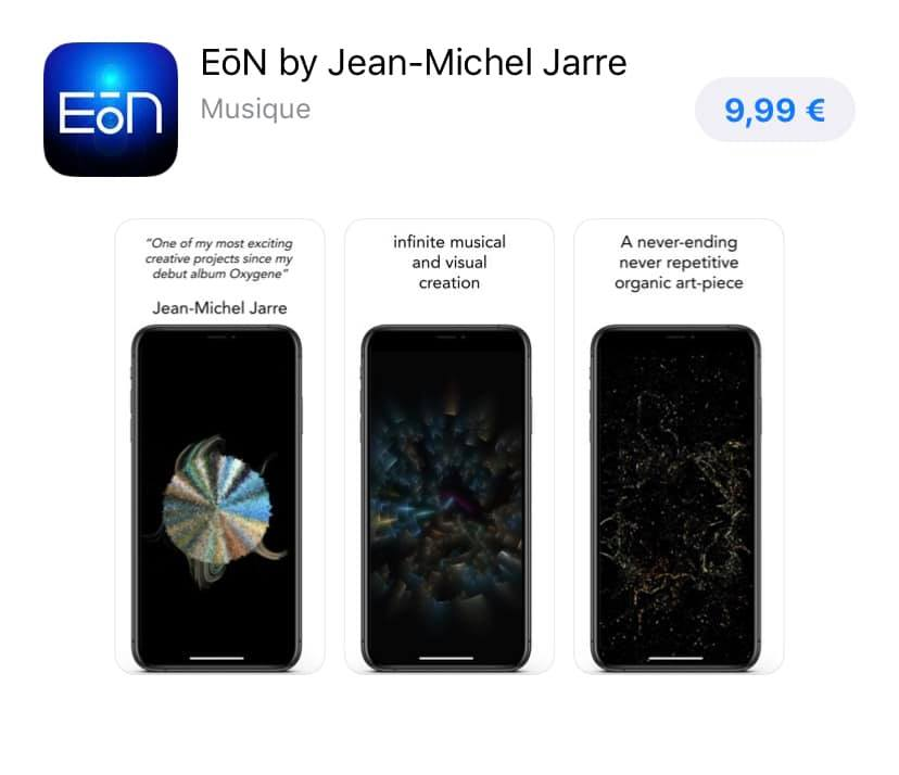 eon-application-par-jean-michel-jarre