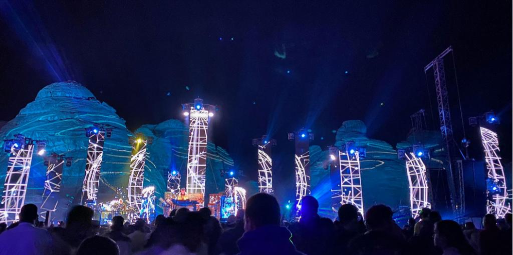 Al Ula-concert-2020