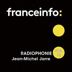 """Radiophonie Vol.10"": coffret de 4 CD est sorti le 24 juillet 2020"
