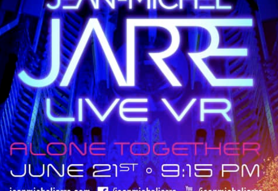 "Mini-concert virtuel ""Alone Together"" le 21 juin 2020"