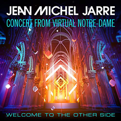 Welcome to the other side (Concert from virtual Notre-Dame) (album)