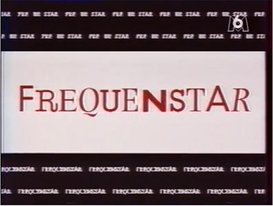 (Vidéo) Interview pour Fréquenstar (M6) le 23 mai 1993